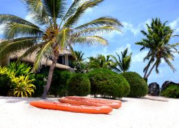Te Manava Luxury Villas & Spa, Cook Islands - Beachfront