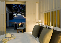 The Surin Phuket Thailand - Beach Deluxe Suite