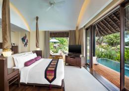 Vana Belle Koh Samui Thailand - Room Interior
