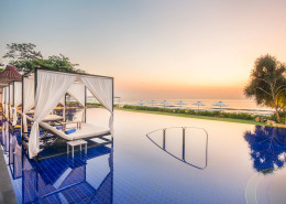 Vana Belle Koh Samui Thailand - Water Views