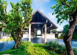 Vana Belle Koh Samui Thailand - Welcome