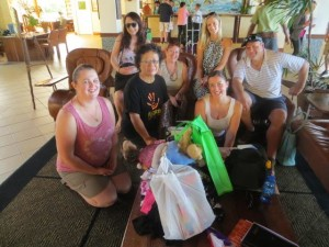 Fiji Kids Charity with Island Escapes