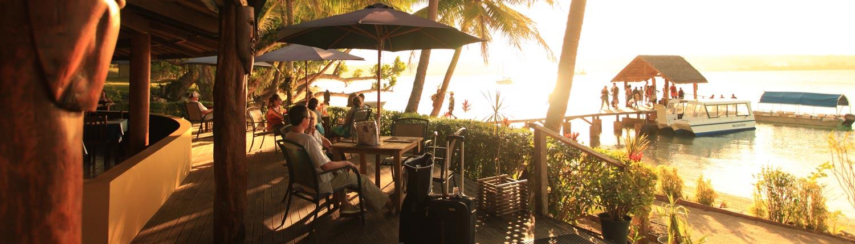 Aore Island Resort Vanuatu - Resort Views