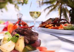 Aore Island Resort Vanuatu - Dining