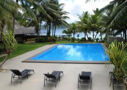 Aore Island Resort Vanuatu - Pool