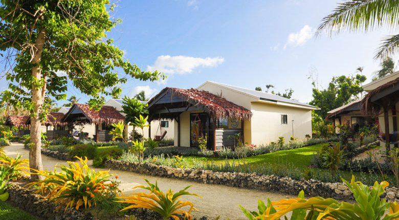 Aquana Beach Resort, Vanuatu - Bungalows