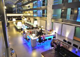 Banthai Beach Resort & Spa, Thailand - Lobby Bar