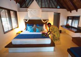 Breakas Beach Resort Vanuatu - Fare Interior