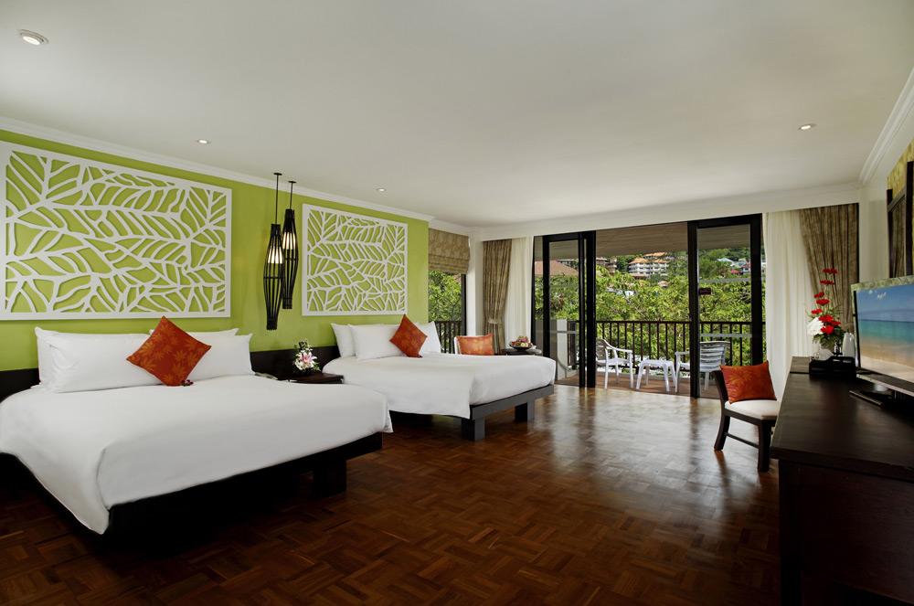 Centara Karon Resort Phuket Holiday Deal Island Escapes Holidays