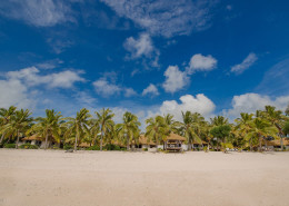 Crown Beach Resort & Spa Cook Islands - Beach