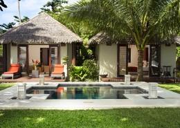 Eratap Beach Resort Vanuatu - 2 Bedroom Exterior