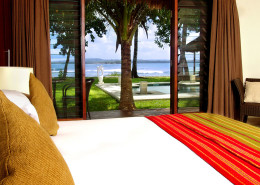 Eratap Beach Resort Vanuatu - 2 Bedroom Interior