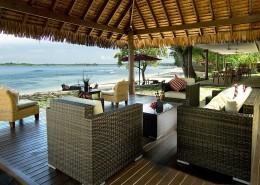 Eratap Beach Resort Vanuatu - Nakamal