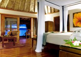Qamea Resort & Spa Fiji - Honeymoon Bure