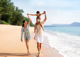 JW Marriott Phuket Resort & Spa Thailand - Family Escape