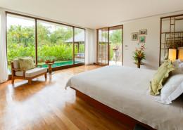 JW Marriott Phuket Resort & Spa Thailand - Guest Room Interior