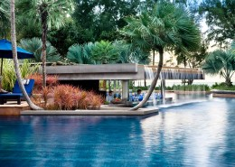 JW Marriott Phuket Resort & Spa Thailand - Pool Bar