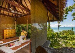 Kamalaya Welness Santuary & Holistic Spa, Thailand - Complete Relaxation