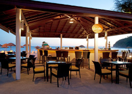 Le Meridien Phuket Beach Resort Thailand - Sunset Bar
