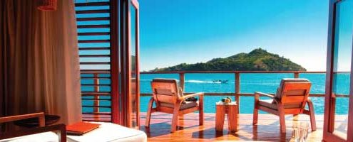 Likuliku Lagoon Resort - Luxury Escapes to Fiji