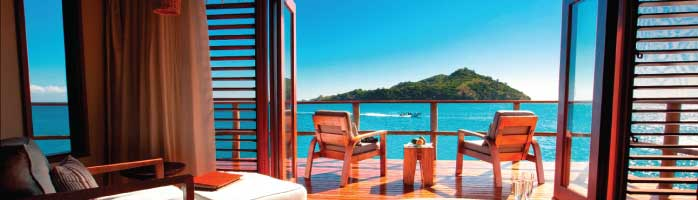 Likuliku Lagoon Resort - Luxury Escapes to Fiji