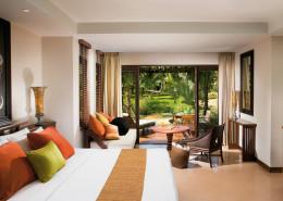 Movenpick Resort Karon Beach Phuket, Thailand - Garden Villa