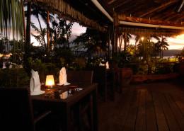Qamea Resort & Spa Fiji - Restaurant