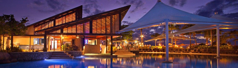 Radisson Blu Resort, Fiji - Resort Pool