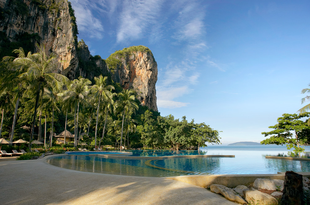 Rayavadee Krabi Luxury Holiday Package - Island Escapes Holidays