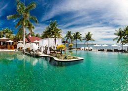 Sofitel Resort & Spa, Fiji - Waitui Beach Club