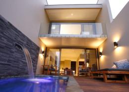 The Terraces Boutique Apartments Vanuatu - 1 Bedroom Exterior