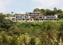 The Terraces Boutique Apartments Vanuatu - Resort