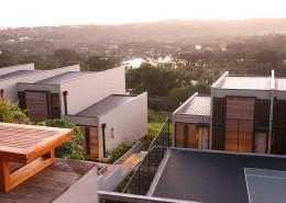 The Terraces Boutique Apartments Vanuatu - Resort Exterior