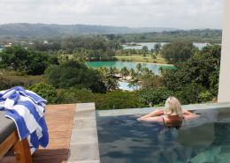 The Terraces Boutique Apartments Vanuatu - Room Views
