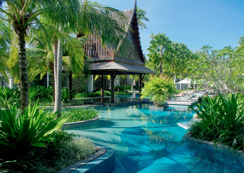 Twinpalms Phuket Holiday Package Deal