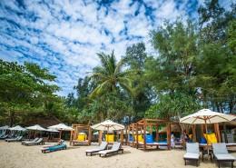 Twinpalms Phuket Thailand - Bimi Beach Club