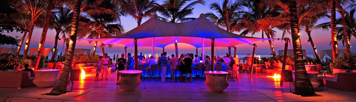 Twinpalms Phuket Thailand - Catch Beach Club
