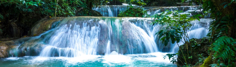 Warwick LeLagon Resort, Vanuatu - Mele Cascade