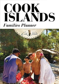 Cook Islands Family Holidays