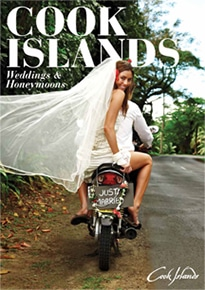 Cook Islands Honeymoon Brochure Online