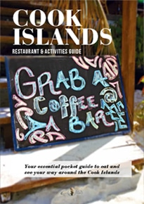 Cook Islands Restaurants and Activities Guide - Things to Do