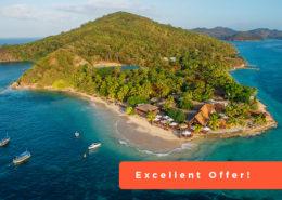 Castaway Island Fiji Pass To Happiness Deal