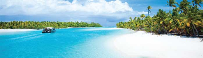Cook Islands Resorts - Luxury Island Escapes
