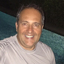 Farid Hacene - National Marketing Manager