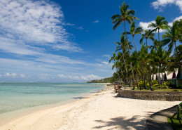 Fiji Hideaway Resort & Spa - Beach