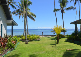 Fiji Hideaway Resort & Spa - Ocean View