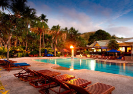 Fiji Hideaway Resort & Spa - Pool