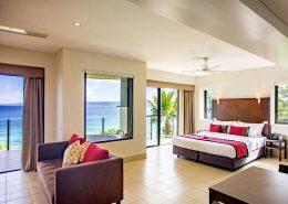 Iririki Island Resort, Vanuatu - Deluxe Ocean View