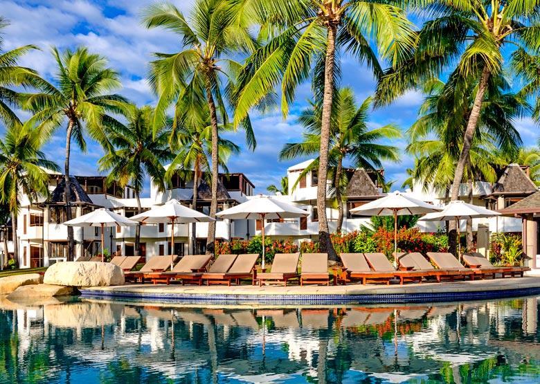 Sheraton Denarau Villas, Fiji - Lagoon Pool