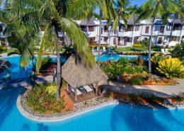 Sheraton Denarau Villas Fiji - Pool